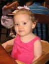 My niece CJ