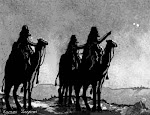Οι τρεις Μάγοι.