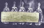 Η Σινδόνη του Τορίνο ή Ιερά Σινδόνη