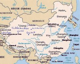 Chine (1) avril 2006