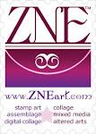 ZNE logo