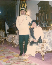 Istana Kedah - 1984