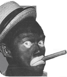 "7. ""Cotton Watts: the Last Blackface"""