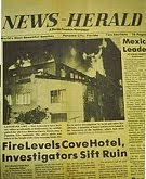 "43. ""The Cove Hotel: fifty years, dust to ashes"""