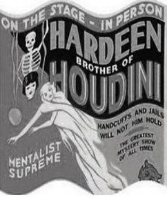 The Houdini Family comes to the Florida Panhandle