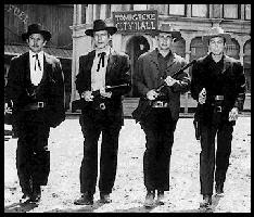 the ok corral essay Short essays discussing some aspect of old west history  the clanton/ mclaury group left the ok corral, and the two groups met at the edge of an alley- way,.