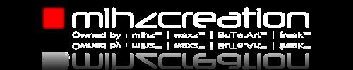 mihzcreation™ | multimedia n graphic consultant