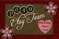 PD4U Etsy Street Team