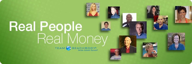 ... PAID for being fit!   P90X Workout   Insanity Workout   Team Beachbody