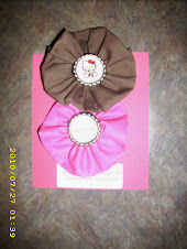 Interchangeable Bottlecap Bows