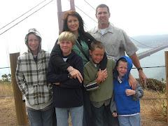 San Fransisco Trip 2008