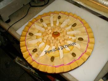 Tábua de queijos