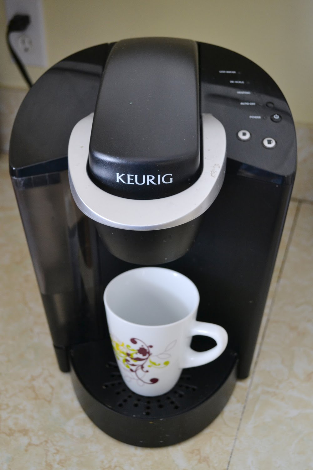 The World In My Kitchen 12 Days Of Christmas Keurig