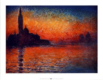 Jennychavez Sunset In Venice