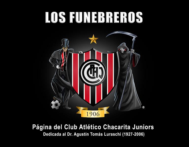Chacarita Juniors - Los Funebreros