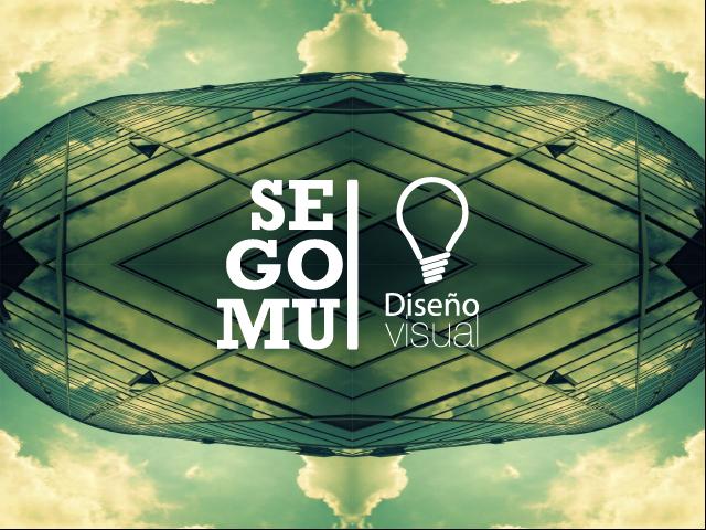 SEGOMU diseño visual con profundización en diseño digital