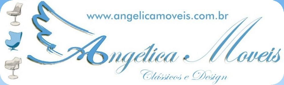 Angélica Móveis e Design