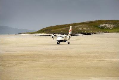 Aeropuertos más extraños del mundo 10