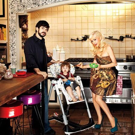 Houten keuken: Keukens van de sterren: 4 eclectische kook