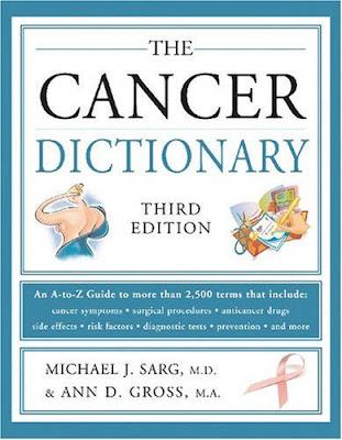 The Cancer Dictionary The+cancer+dictionary