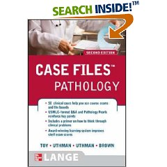 Case Files: Pathology: 2nd edition PDF