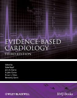 Evidence-Based Cardiology EVIDENCE+BASED+CARDIOLOGY