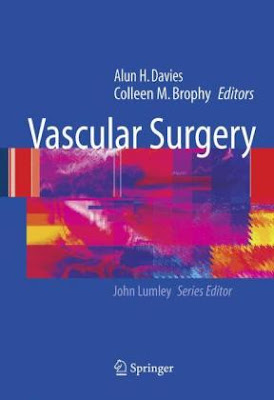 Vascular Surgery. Springer Specialist Surgery Series  4