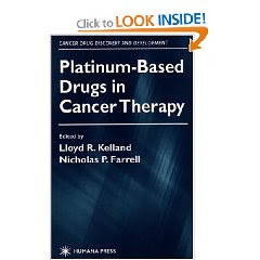 Platinum-Based Drugs in Cancer Therapy Platinum-Based+Drugs+in+Cancer+Therapy