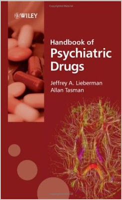Handbook of Psychiatric Drugs HANDBOOK+OF+PSYCHIATRIC+DRUGS