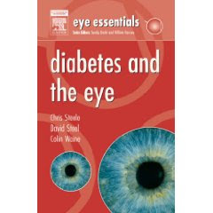 Eye Essentials: Diabetes and the Eye DIABETES+AND+THE+EYE