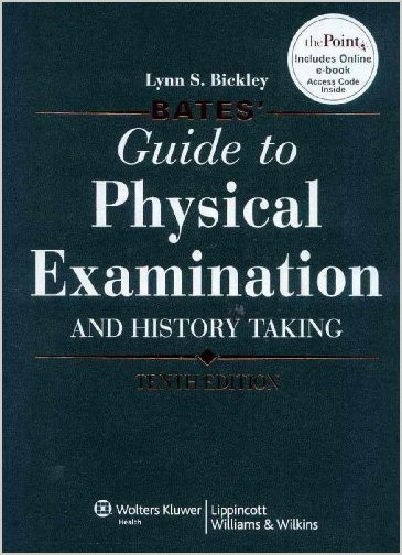 Foundations of Physical Examination and History Taking