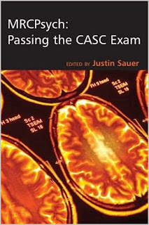 MRCPSYCH Passing the Casc Exam MRCPSYCH