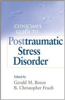 Clinician's Guide to Posttraumatic Stress Disorder - July 2010 Edition STRESS