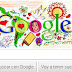 Google estrena logo diseñado por niña colombiana