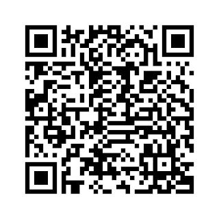 Pandemic Brand URL QR Code