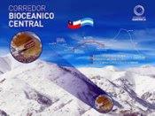 túnel trasandino entre Chile y Argentina