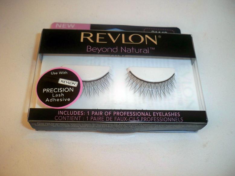 Revlon Review Lashes Nails Makeup By Renren