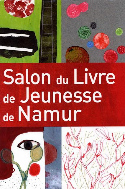 Les bd de tito salon du livre de jeunesse de namur - Salon livre jeunesse ...