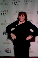 Edie McClurg at AFI Fest