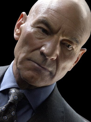 Professor Charles Xavier will create the first class of X-Men.