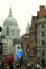 London - St Paul&#39;s Cathedral - photo by me