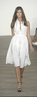 summer dresses, behnaz sarafpour
