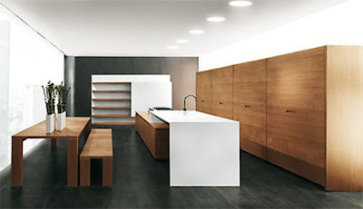 Modern Kitchen Design Interior Ideas Is A Italian Kitchen From Mk