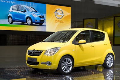 Opel Agila, Opel, sport car, luxury car, car