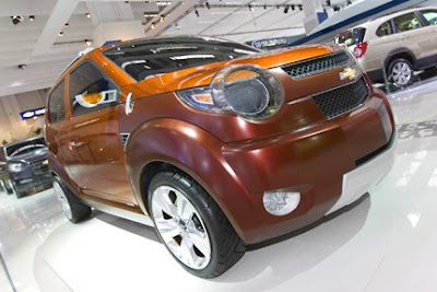 Chevrolet Trax, Chevrolet, sport car, car