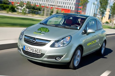 Opel Corsa ecoFLEX, Opel, sport car, car, luxury car