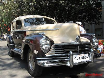 Vintage Car Rally, classic sport car, sport car, car