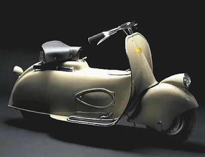Piaggio MP5 - classic motorcycle, Piaggio MP5, Piaggio, scooter, classic motorcycle