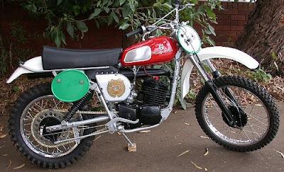Husqvarna 250CR, husqvarna, motocross, motorcycle