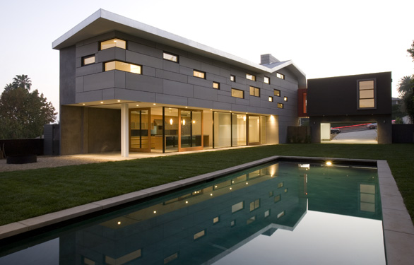The modern geometric home — luxury home, interior design, luxury home design, modern house design